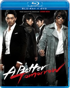 Well Go USA Releases HELLDRIVER and A BETTER TOMORROW to DVD & Blu-ray!