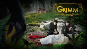 FOG! Chats With GRIMM Creators DAVID GREENWALT & JIM KOUF