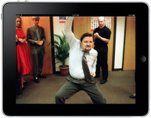 The Original THE OFFICE Comes To iTunes (Plus 10 Facts That You Might Not Know)