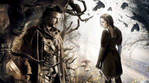 New Poster Time: WE BOUGHT A ZOO And First Banner For SNOW WHITE AND THE HUNTSMAN