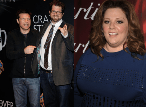 HORRIBLE BOSSES Helmer Seth Gordon To Direct Jason Bateman And Melissa McCarthy In IDENTITY THEFT