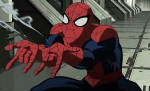 ULTIMATE SPIDEY Premieres This Sunday!