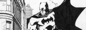 SCOTT WILLIAMS and FRANK MILLER Discuss Their Working Methods in DRAW #22
