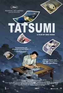 TATSUMI (review)