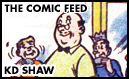 The Comic Feed – ROTWORLD, GUARDIANS OF THE GALAXY ASSEMBLE and MORE!