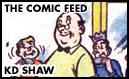 The Comic Feed 5/8/12