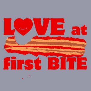 A LOVE SONG TO BACON