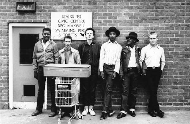 THE ENGLISH BEAT FINALLYTHE COMPLETE BEAT  Forces of Geek