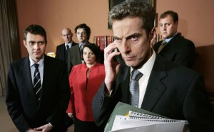 HULU Teams With BBC For Season Four Of THE THICK OF IT
