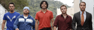 DVD/BLU NEWS: <i>Hug It Out, Bitches</i> <br>HBO Announces ENTOURAGE: THE COMPLETE SERIES