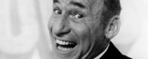 DVD News <br>Shout! Factory Releases The Incredible MEL BROOKS Collection