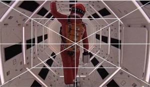 KUBRICK//ONE-POINT PERSPECTIVE: A Celebration of Stanley Kubrick's Favorite Shot