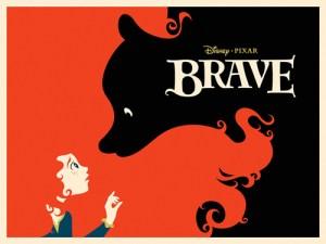 DVD/BD News: <br>Disney•Pixar Announces BRAVE For November 13th Release