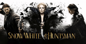 Fatal Fables: Beware the 7 Deadliest Mistakes Made in Fairy Tales <br>Featuring SNOW WHITE AND THE HUNTSMAN