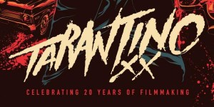Blu-ray News: <br>TARANTINO XX Gets a Trailer, Specs
