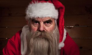 """RARE EXPORTS:  A Christmas Tale of…Well, Let's Just Say A """"Different"""" Kind of Santa Claus"""