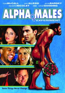 ALPHA MALES EXPERIMENT (DVD review)