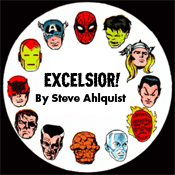 Marvel Comics Silver Age DisContinuity Appendix 001: <br>Hulk Prototypes