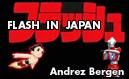 STAR TREK: Darkness in Japan