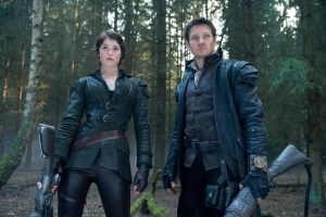 HANSEL & GRETEL: WITCH HUNTERS Flies To DVD, Blu and 3D Blu!