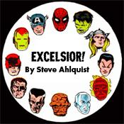 Marvel Comics Golden Age DisContinuity Appendix:<br />Silver Streak Comics 001<br />