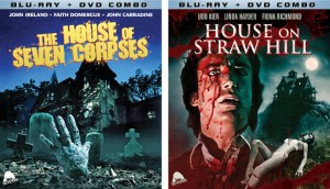 Severin Releases Two '70s Horror Classics Restored & Uncut In HD