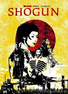 Sit Back and Watch SHOGUN (All Nine Hours); Sake Not Included