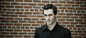 FOG! Chats With SAM WITWER, Star of BEING HUMAN and STAR WARS: CLONE WARS