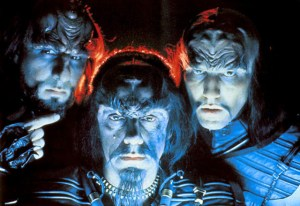 'KISS ME' By Sixpence None the Richer…In Klingon