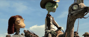Damning with Faint Praise: RANGO