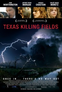 Damning with Faint Praise: TEXAS KILLING FIELDS