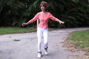 WTF FRIDAY: Prance Your Way to Health and Happiness Through Prancercise