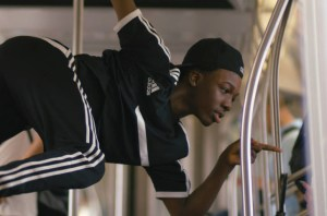SUBWAY BALLET:  A New York Times Short Documentary About Dancers Who Perform On the Subway (Video)