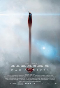 MAN OF STEEL (review)