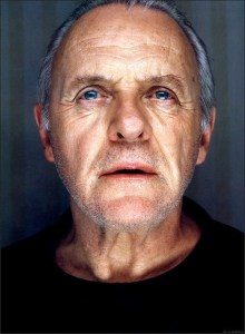Listen to SIR ANTHONY HOPKINS Read T.S. Eliot's Poem 'The Love Song of J. Alfred Prufrock'. Why? Because It's A Frakking Good Poem Done In A Very Sinister Voice, That's Why