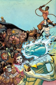 'GOD HATES ASTRONAUTS' Touches Down in October