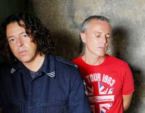MUSIC VIDEO MONDAY: Tears For Fears Covers Arcade Fire's 'Ready to Start'