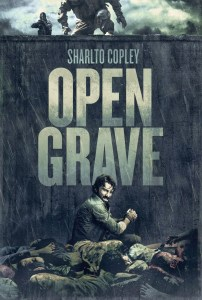 OPEN GRAVE (review)