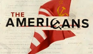 Win THE AMERICANS Season One on Blu-ray and a Russian Ushanka Hat!