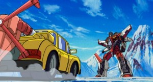 Win TRANSFORMERS ARMADA: THE COMPLETE SERIES on DVD!