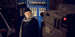 BBC Home Entertainment Announces AN ADVENTURE IN SPACE AND TIME – The Origin of Doctor Who!