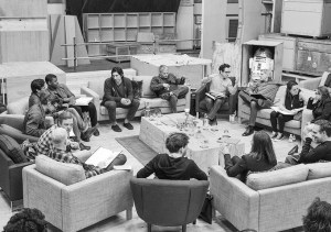 STAR WARS EPISODE VII: Who's In and Who's Out?