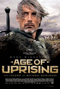 Age of Uprising: The Legend of Michael Kohlhaas (review)
