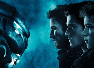 Exclusive Clip From FALLING SKIES: THE COMPLETE THIRD SEASON on Blu-ray, DVD, and Digital HD June 3