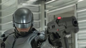 Top Five Family Friendly Remakes Plus Win ROBOCOP on Blu-ray!