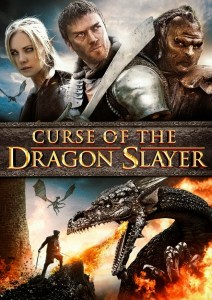 CURSE OF THE DRAGON SLAYER (review)