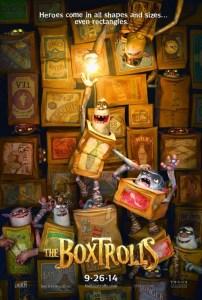 BOXTROLLS (review)