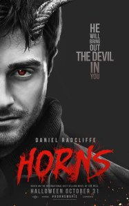 HORNS (review)