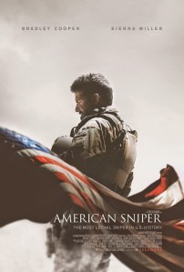 Boston Cinegeeks!  We've Got Passes For AMERICAN SNIPER Starring Bradley Cooper and Directed by Clint Eastwood