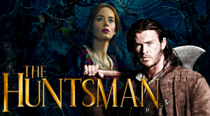 Emily Blunt Might Play Chris Hemsworth's Nemesis In THE HUNTSMAN